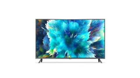 Xiaomi Mi TV 4S - Xiaomi Mi TV 4S 43 Inch Banggood Coupon Promo Code [International Version]