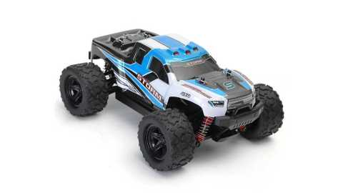 HS 18301 18302 - HS 18301/18302 1/18 4WD RC Racing Car Banggood Coupon Promo Code