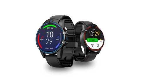 kospet vision smart watch phone
