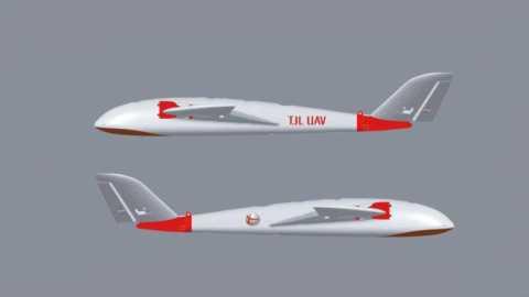 X UAV TJL Mini Goose - X-UAV TJL Snow Goose RC Airplane Banggood Coupon Promo Code