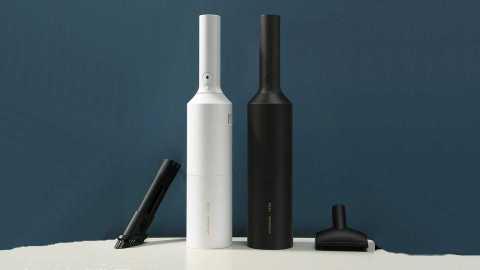 xiaomi shunzao wireless vacuum cleaner