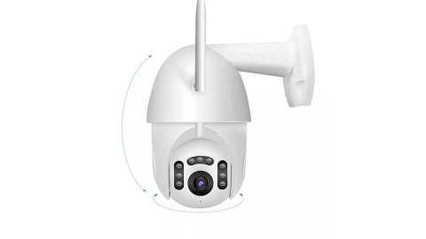 Xiaovv B7 ip camera - Xiaomi Xiaovv B7 Smart WIFI HD 1080P IP Camera Banggood Coupon Code [Czech Warehouse]