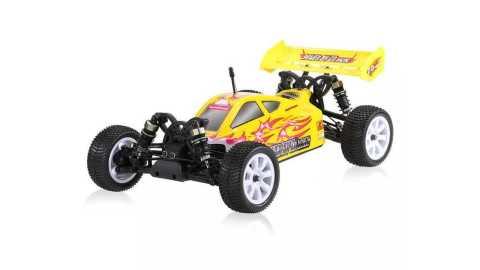 zd racing 9102 thunder b-10e diy car kit