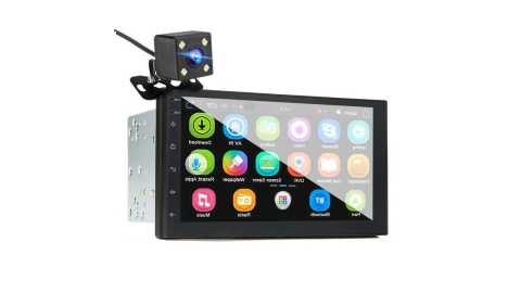 iMars 7 Inch 2 Din Car MP5 Player - iMars 7 Inch 2 Din Car MP5 Player Banggood Coupon Promo Code [ES Warehouse]