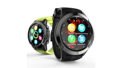 Bakeey TK04 - Bakeey TK04 Smart Watch Phone Banggood Coupon Promo Code