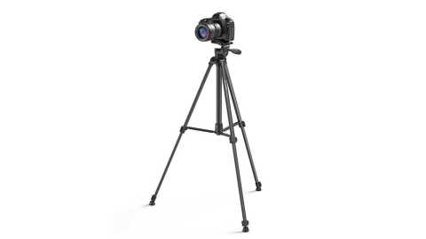 BlitzWolf BW-BS0 Pro Remote Control Tripod Banggood Coupon Promo Code