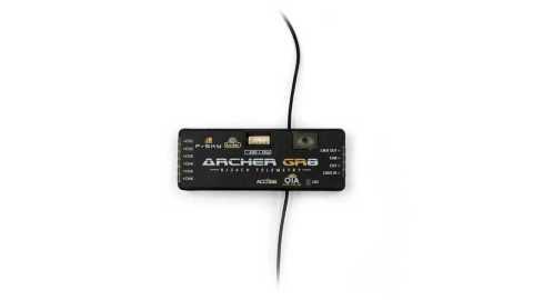 FrSky ACCESS ARCHER GR8 Receiver - FrSky ACCESS ARCHER GR8 Receiver Banggood Coupon Promo Code