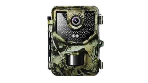 kaload e2 hunting camera