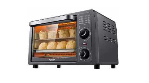 KONKA KAO 13T1 WA - KONKA KAO-13T1(WA) Toaster Oven Amazon Coupon Promo Code