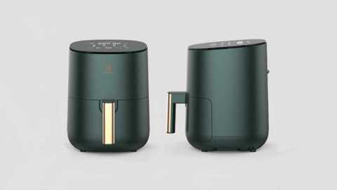 Xiaomi LIVEN G-5 Smart Air Fryer