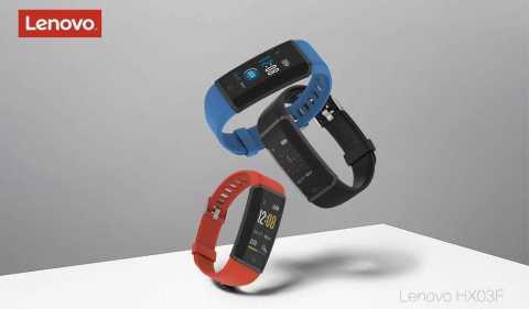 Lenovo HX03F Smart Watch - Lenovo HX03F Smart Watch Banggood Coupon Promo Code