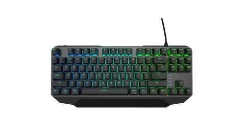 machenike k7 mechanical gaming keyboard