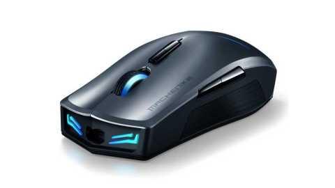 MACHENIKE M7 Wireless Gaming Mouse Banggood Coupon Promo Code