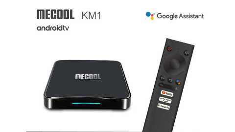 mecool km1 tv box