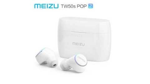 Meizu POP2 - Meizu POP2 TW50S Wireless Earphone Gearbest Coupon Promo Code