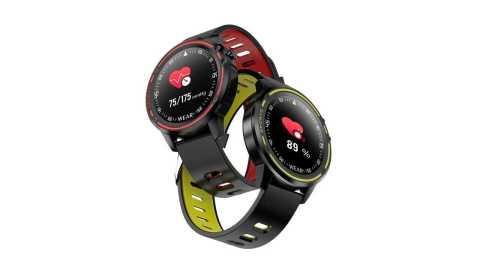 Microwear L8 - Microwear L8 Smart Watch Banggood Coupon Promo Code
