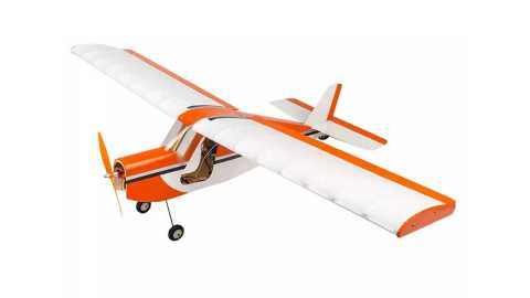 t09 areomax 745mm wingspan 4ch rc airplane