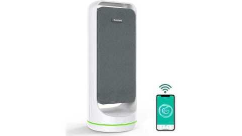TENDOMI WiFi Smart Air Purifier - Tendomi WiFi Smart Air Purifier Amazon Coupon Promo Code