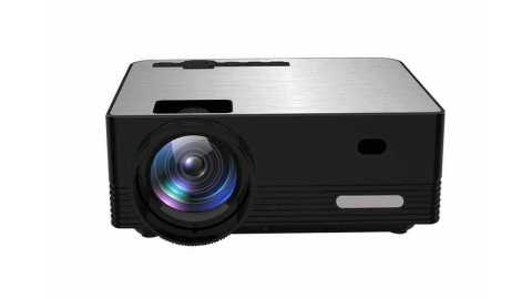Thinyou Q6 - Thinyou Q6 LCD HD WiFi Android Projector Gearbest Coupon Promo Code