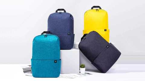 Xiaomi 20L Backpack - Xiaomi 20L Backpack Banggood Coupon Promo Code