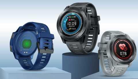 zeblaze vibe 5 pro smart watch