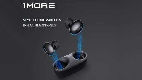 xiaomi 1more ecs3001b true wireless earbuds
