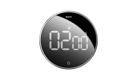 Xiaomi Baseus Magnetic Digital Alarm Clock