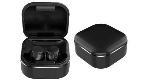 bilikay v16 binaural bluetooth 5.0 earphones