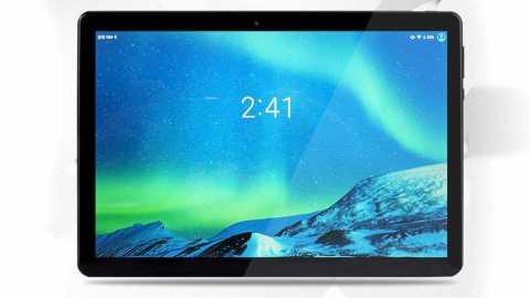 cenava bm108 10.1 inch tablet