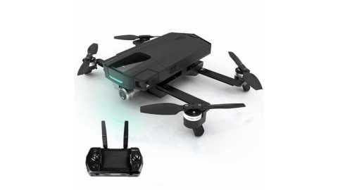 gdu o2 wifi fpv rc drone