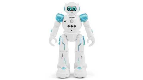 JJRC R11 CADY WIKE - JJRC R11 CADY WIKE Smart RC Robot Banggood Coupon Promo Code