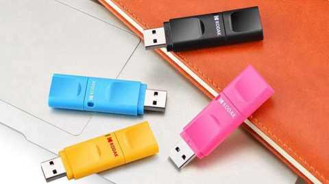 Kodak K232 USB Flash Drive - Kodak K232 USB2.0 USB Flash Drive Banggood Coupon Promo Code