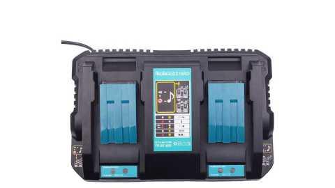 Makita Smart Dual Li on Battery Charger - Makita Smart Dual Li-on Battery Charger Banggood Coupon Promo Code