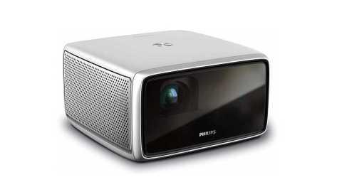 Philips Screeneo S4 - Philips Screeneo S4 (SCN450) Projector Amazon Coupon Promo Code