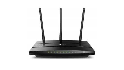 TP Link AC1750 - TP-Link AC1750 Smart WiFi Router Amazon Coupon Promo Code