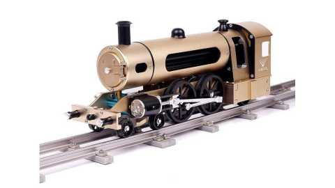 Teching Engine Steam Train Model - Teching Engine Steam Train Model Banggood Coupon Promo Code