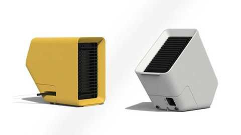 VH C11 Electric Desktop Warmer - Xiaomi VH C11 Electric Desktop Warmer 500W Banggood Coupon Promo Code