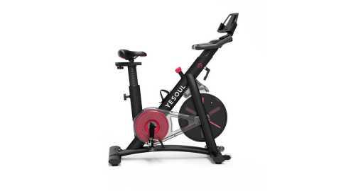 YESOUL S3 - Xiaomi YESOUL S3 Indoor Cycling Bike Banggood Coupon Promo Code [Czech Warehouse]