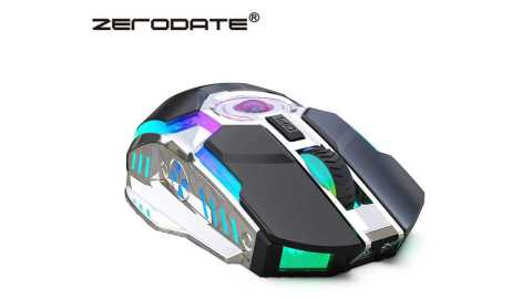 zerodate t30 gaming mouse