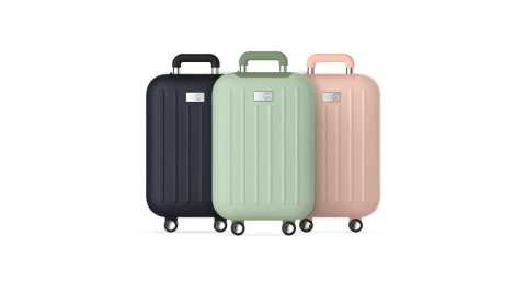 xiaomi 3life 339 luggage hand heater warmer
