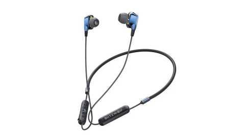 BlitzWolf BW BTS4 - BlitzWolf BW-BTS4 bluetooth 5.0 Earphone Banggood Coupon Promo Code