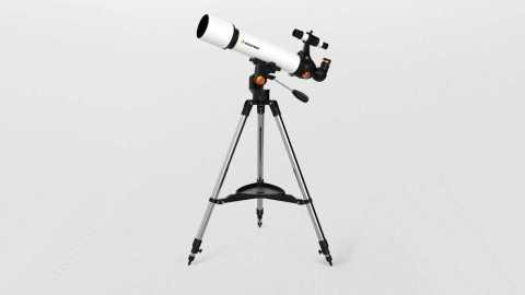 CELESTRON SCTW 70 - Xiaomi CELESTRON SCTW-70 Astronomical Telescope Banggood Coupon Code [Czech Warehouse]