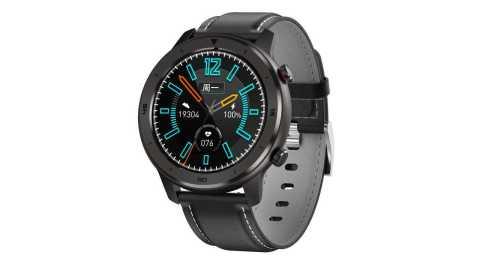 DT NO 1 DT78 - DT NO.1 DT78 Smart Watch Banggood Coupon Promo Code