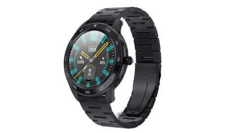 dt no.1 dt98 smart watch