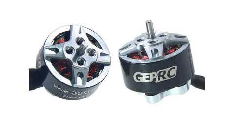geprc gr1206 2-4s brushless motor