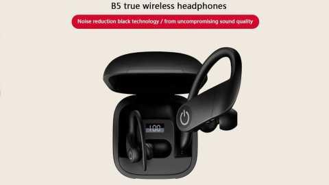 gocomma b5 tws earphone
