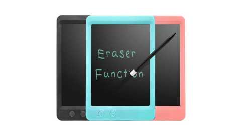 NewLight NLT L085CE Smart LCD Writing Tablet - NewLight NLT-L085CE 8.5 inch Smart LCD Writing Tablet Banggood Coupon Promo Code
