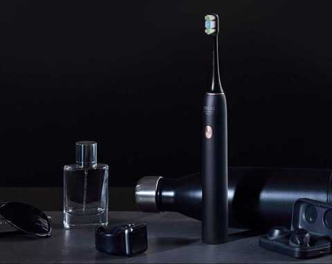 xiaomi soocas x3u sonic electric toothbrush