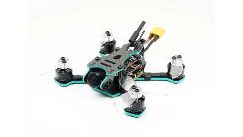 spc maker x90 fpv racing drone