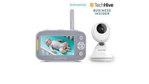 Summer Baby Pixel Cadet Video Baby Monitor - Summer Baby Pixel Cadet Video Baby Monitor Amazon Coupon Promo Code